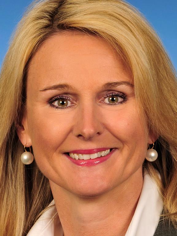 Ariane Reinhart neuer Conti-Vorstand