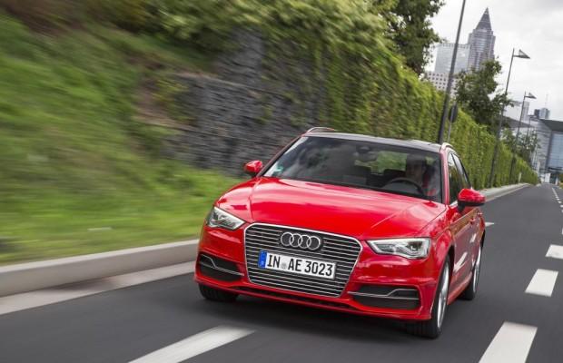 Audi mit Elektro-SUV ab 2017