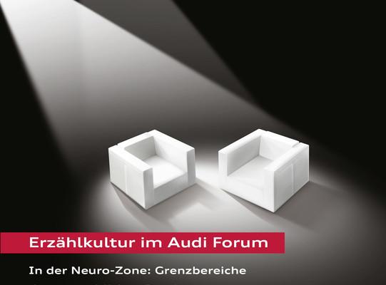 Audi.torium in Ingolstadt und in Neckarsulm