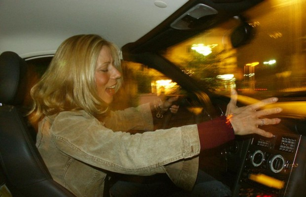 Autofahren: Deutsche Pop-Musik hält wach