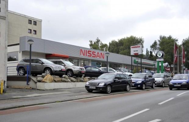 Autohaus im Wandel: Der erste Schuss muss sitzen