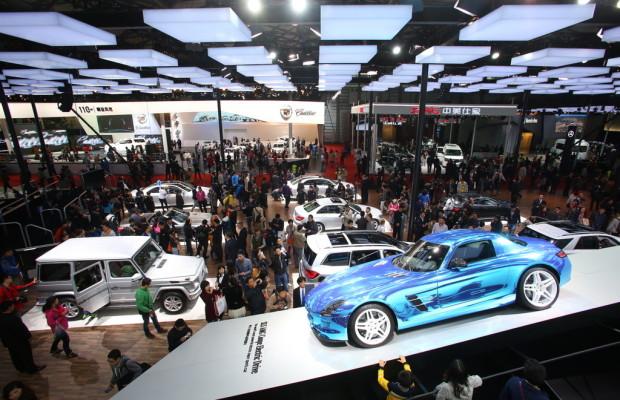 Automobilmarkt legt unerwartet guten Start hin