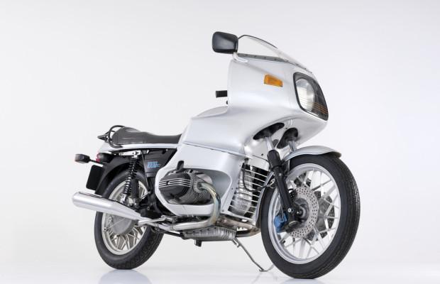 BMW Motorrad erreicht Auslieferungsplus
