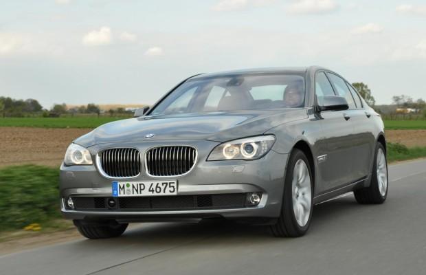 BMW-Rückruf - Defekte Verschraubung am Sechszylinder