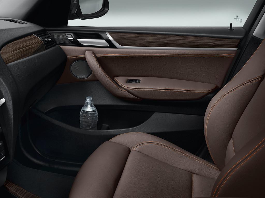BMW X3 - Der kleine Prinz