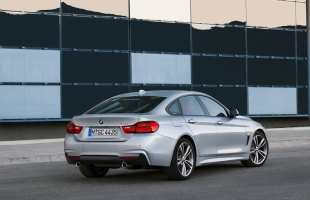 Beijing 2014: BMW zeigt Asienpremieren