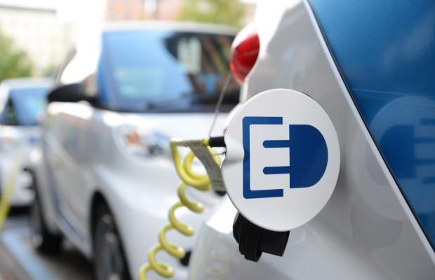 Berliner Elektro Car2go jetzt in der kompletten Stadt