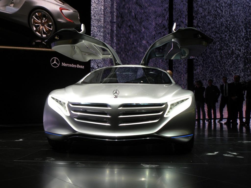 Blick in die Glaskugel: So sehen unsere Autos in 25 Jahren aus