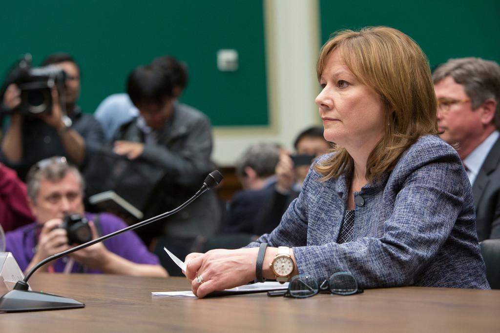 Brief aus New York: GM unter heftigem Beschuss - aber die Verkaufszahlen stimmen