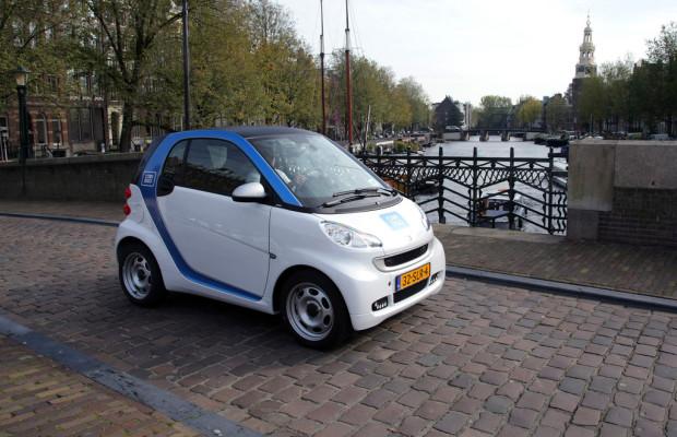 Car2go erlaubt länderübergreifende Nutzung