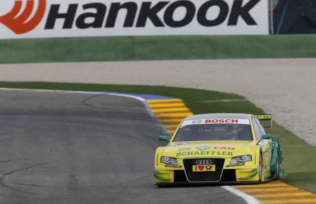 DTM 2014: neue Regeln, neue Reifen