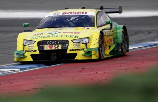DTM-Auftakt: Die Jagd auf Audi