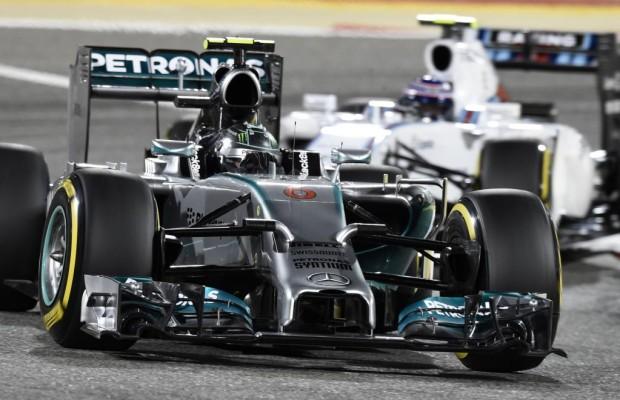 Daimler-Boss Zetsche: Formel 1 lohnt sich