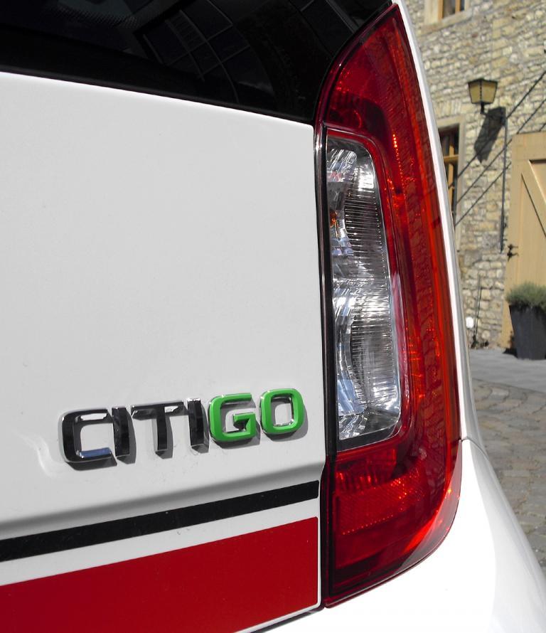 Der Citigo ist das Einstiegsmodell in die Skoda-Palette.