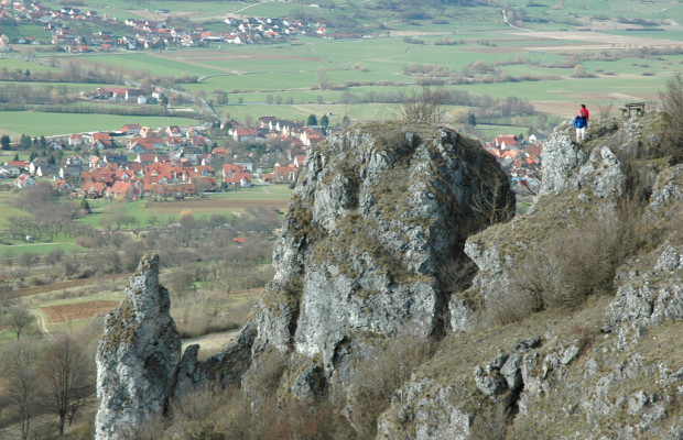 Deutschland ist schön: Berge, Bier, Druiden und