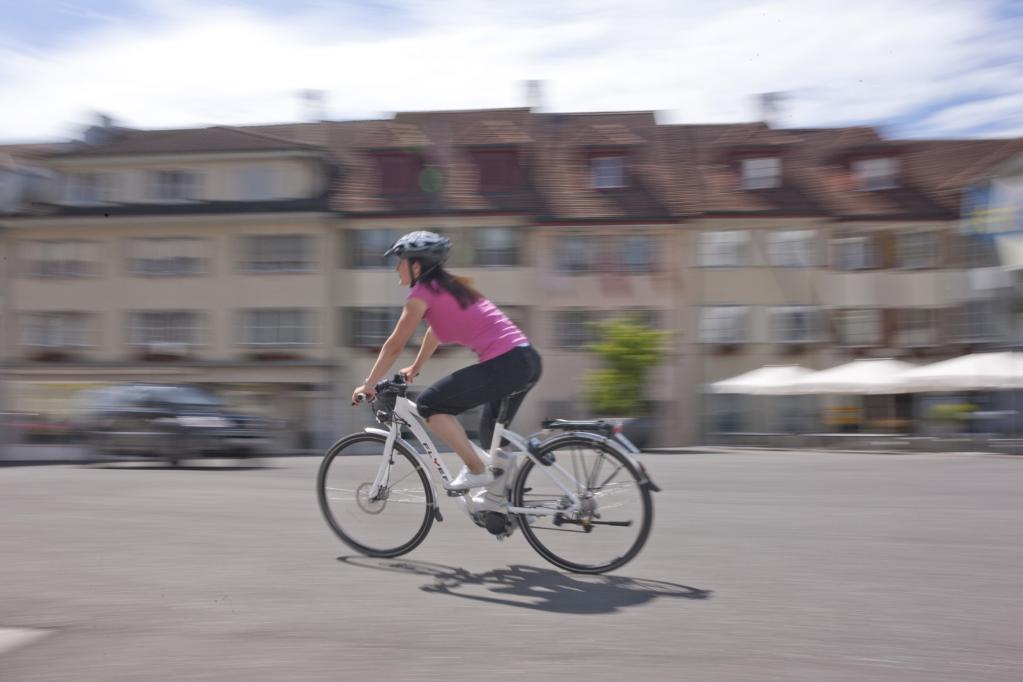 E-Biker sollten Versicherungsschutz überprüfen