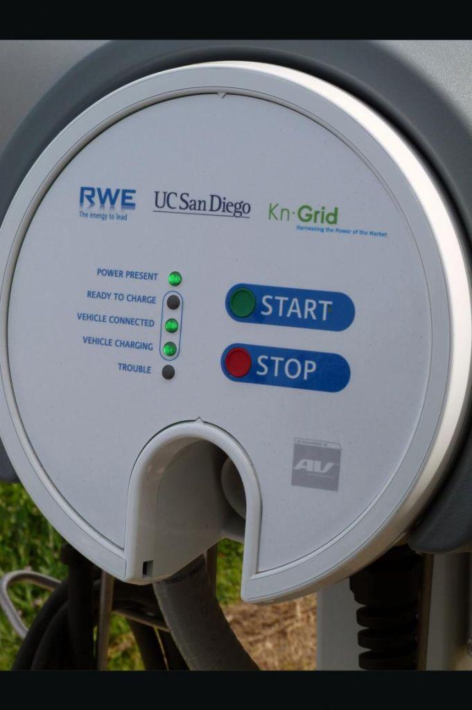 E-Mobil: RWE macht US-Ladestationen schlau
