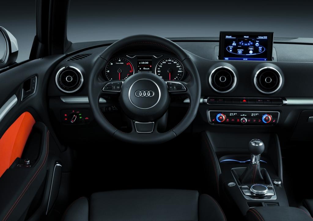 Fahrbericht Audi A3 Sportback G-tron: Sparen kostet