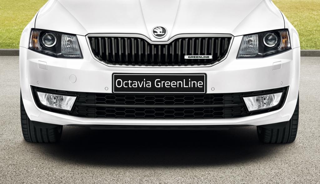 Fahrbericht: Skoda Octavia 1.6 TDI Greenline - Spar-Spaß oder Schleich-Frust?
