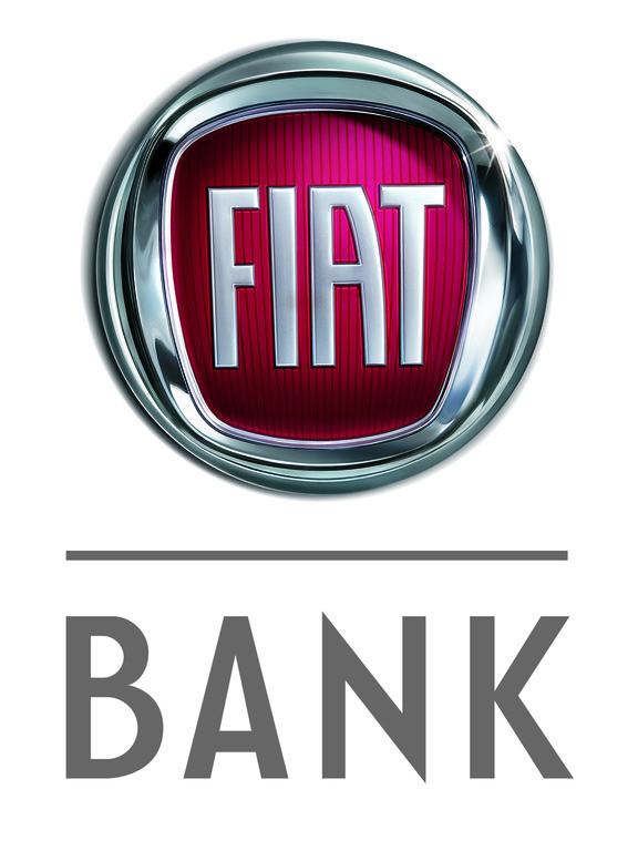 Fiat hat die beste Autobank