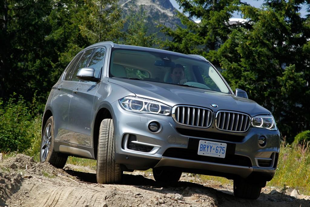 Firmenautos des Jahres 2014 gekürt - Foto: BMW