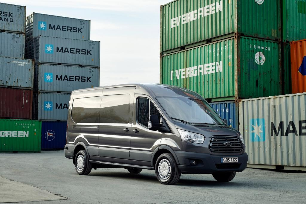 Ford Transit - Bild(4): Ford