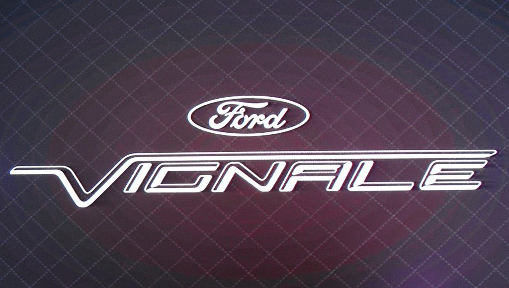 Ford Vignale ist mehr als eine neue Premium-Ausstattungslinie.