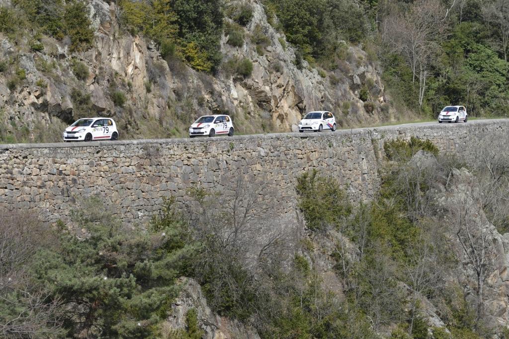 Foto © Skoda Die erste Etappe startet in der Auvergne, im malerischen Clermont-Ferrand.