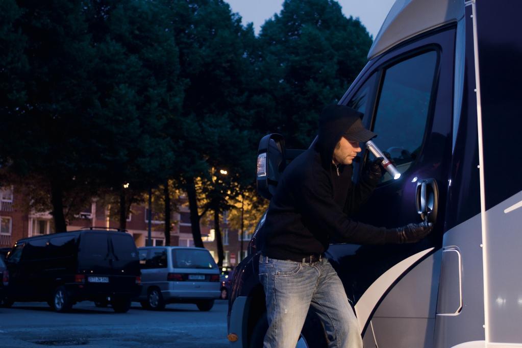 Frischzellenkur für Wohnmobil und Caravan -  Dometic Waeco