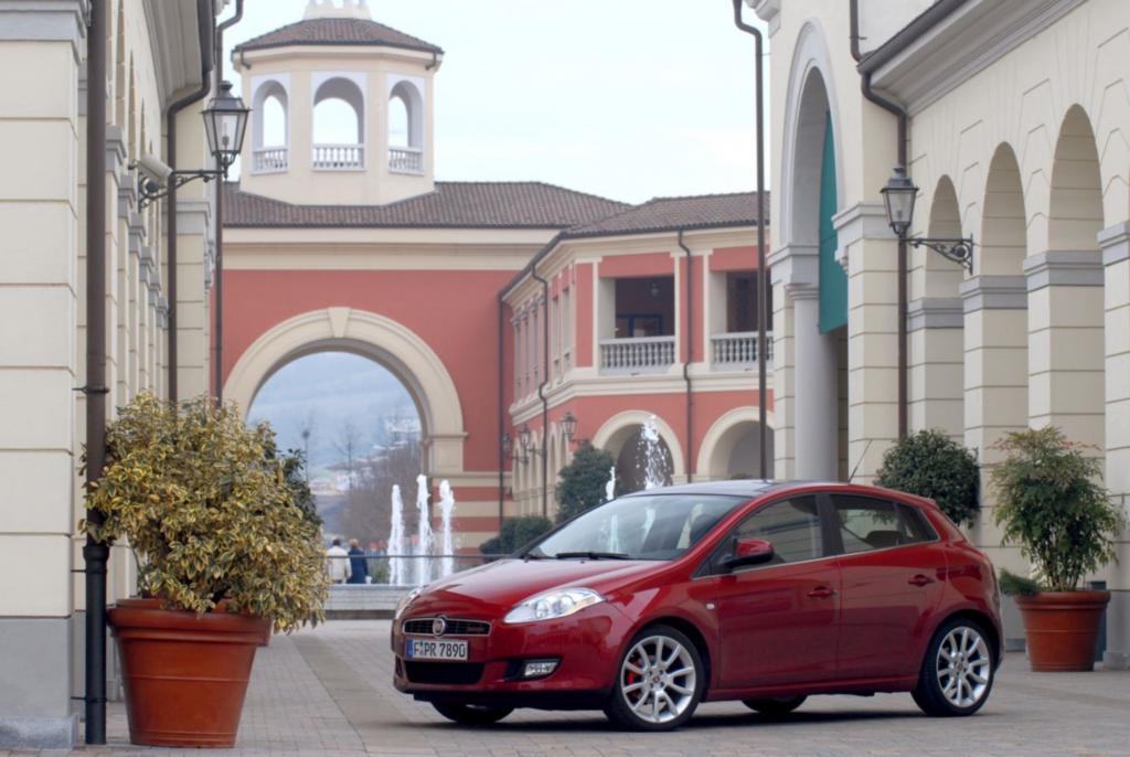 Gebrauchtwagen-Check: Fiat Bravo - Sicher, aber nicht bravourös