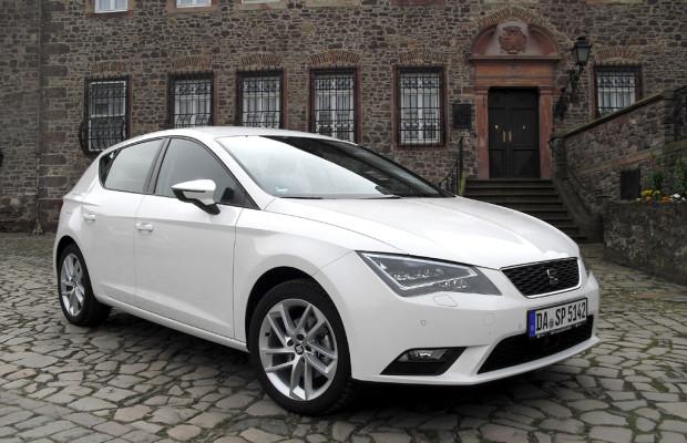 Größere Spreizung: Seat baut Leon-Reihe aus, neue Erdgas-, später Allrad-Variante