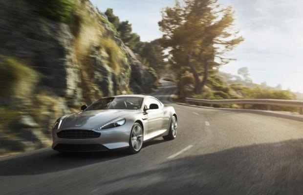 Großer Rückruf bei Aston Martin - Luxus-Mobile müssen in die Werkstatt
