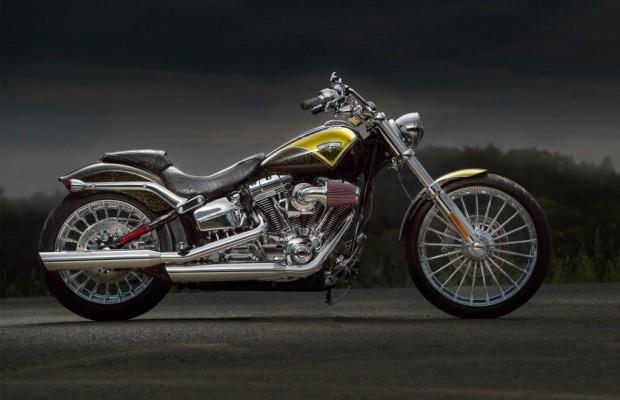 Harley-Davidson: Rückruf wegen fehlerhafter Tankanzeige