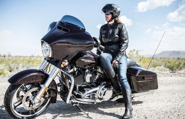 Harley-Davidson geht auf Entdeckungsreise