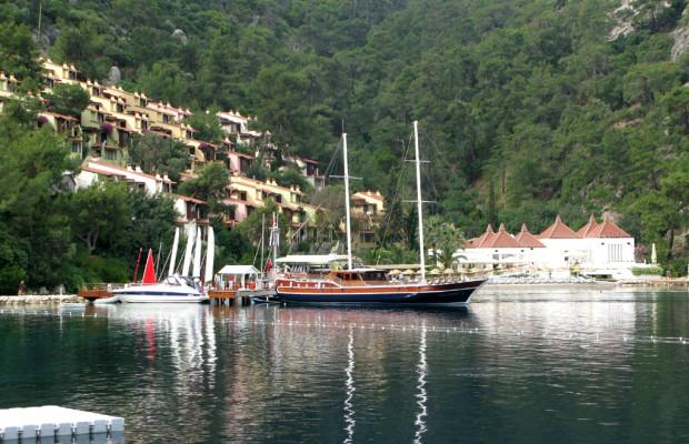 Hotels dieser Welt: Willkommen im Club - im Hillside Beach in Fethiye in der Türkei