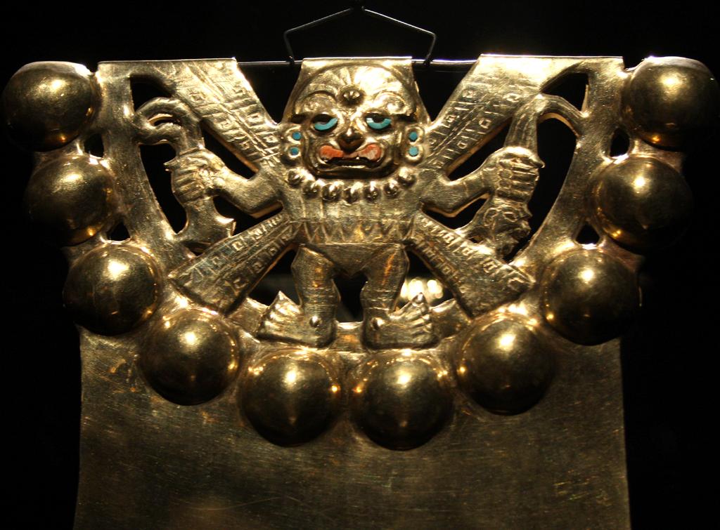 In Peru: Auf den Spuren der Hochkulturen vor den Inkas