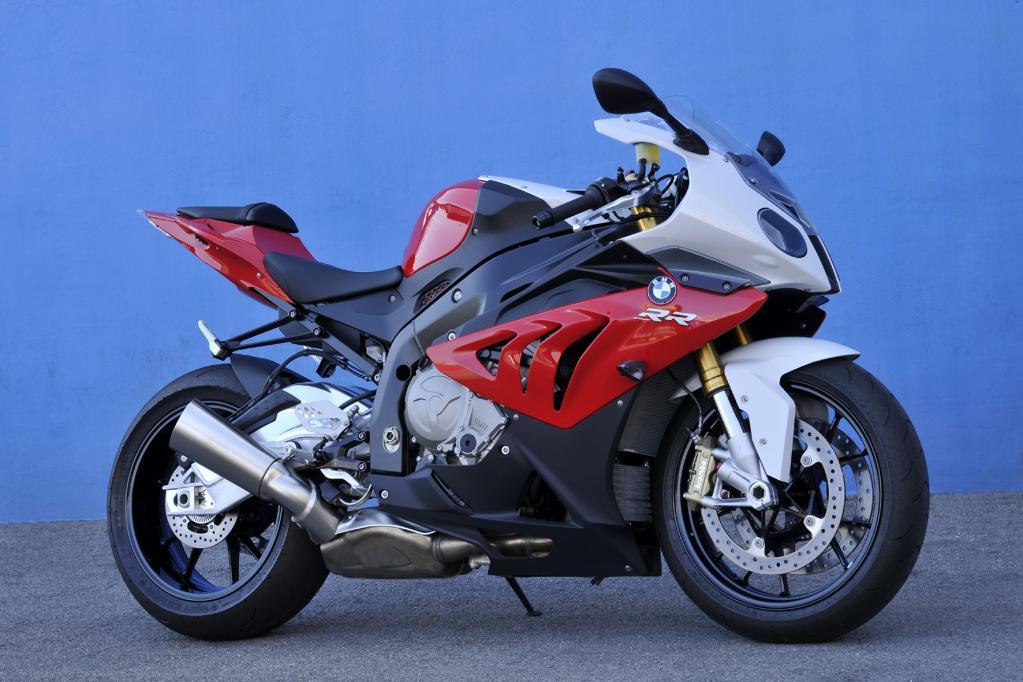 Individualisierung an der Motorradfelge