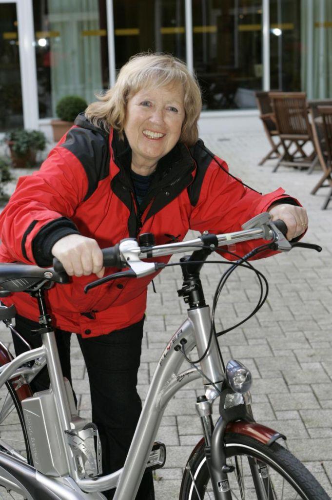 Kein Fahrradkauf ohne persönliche Beratung - Foto: pressedienst-fahrrad