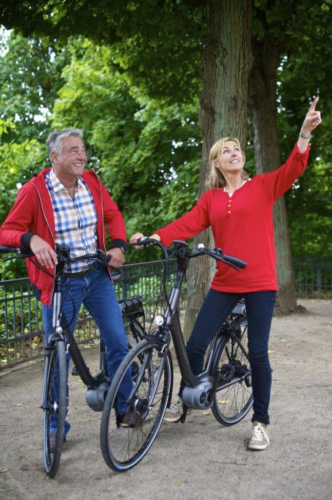 Kein Fahrradkauf ohne persönliche Beratung