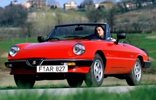 Klassische Automobile in Deutschland - Viele gibt es im Ruhrgebiet