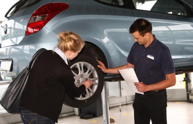 Loyale Autofahrer - Zwei Drittel fahren immer zur selben Kfz-Werkstatt