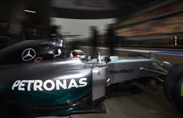Mercedes AMG Petronas gibt Partnerschaft mit Assos bekannt