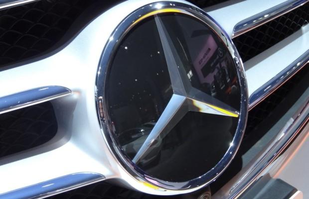 Mercedes-Benz Cars senkt Flottenverbrauch