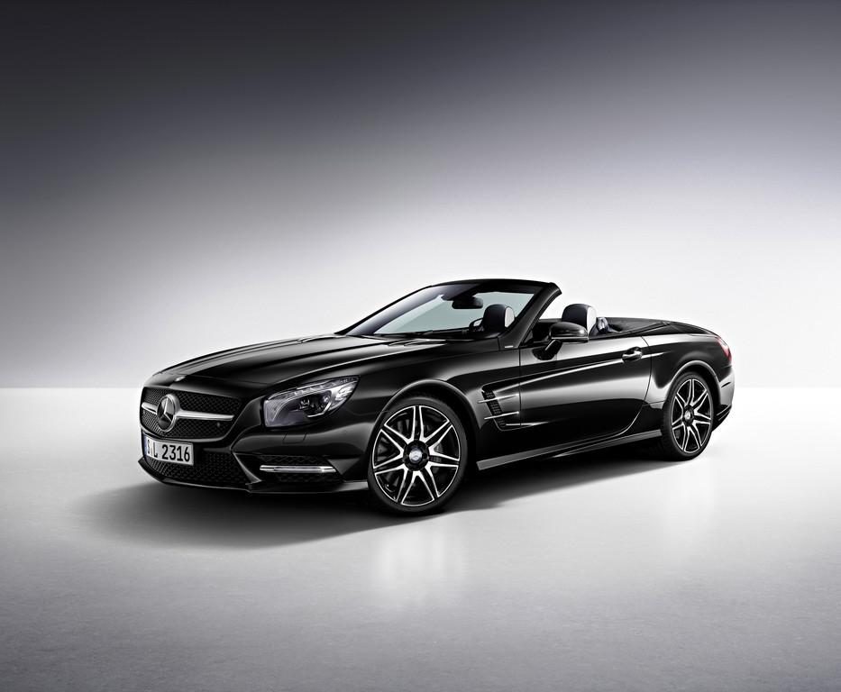 Mercedes-Benz SL 400: Biturbo bringt Leistung und senkt Verbrauch