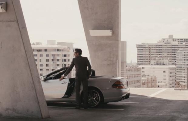 Mercedes-Benz und Hugo Boss kooperieren