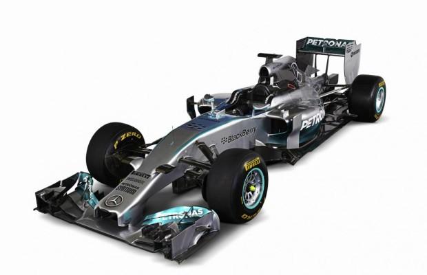 Mercedes und Formel 1: Geldverschwendung