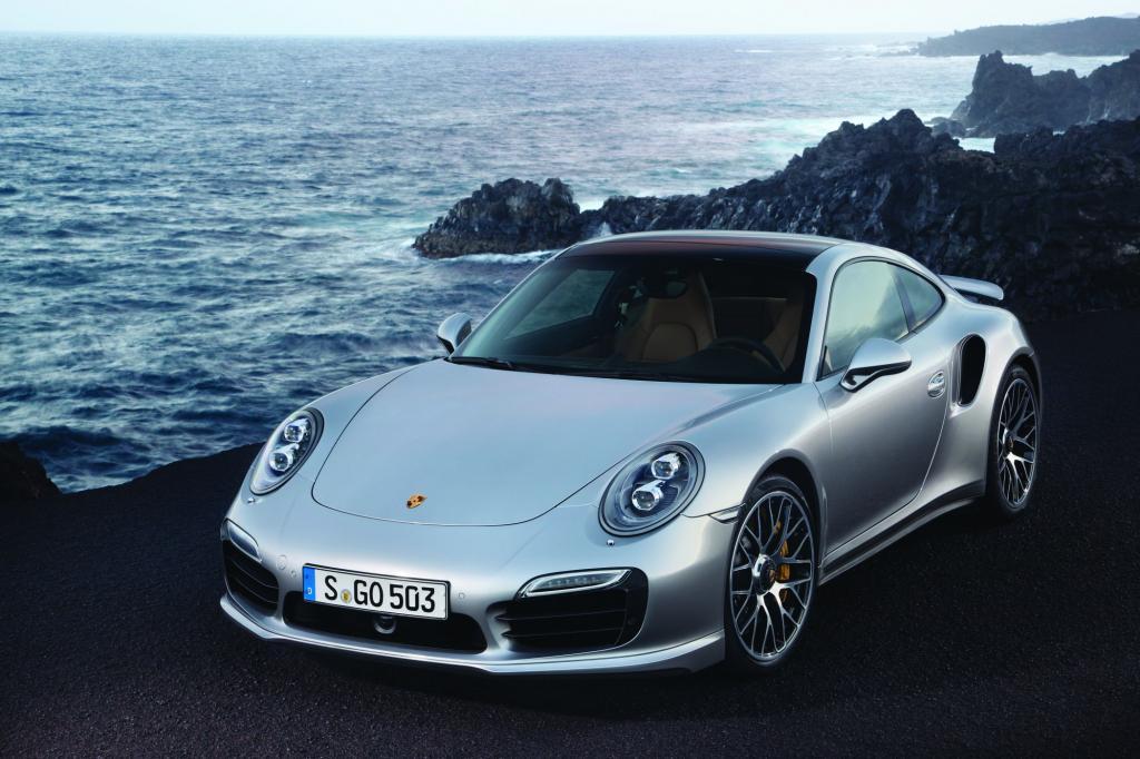 Mindestens 197.041 Euro werden für den Porsche Turbo S fällig