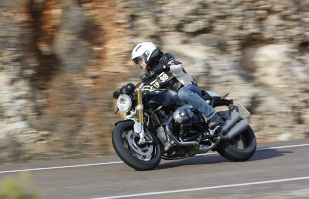 Motorrad-Branche boomt im ersten Quartal