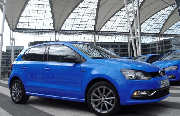Nächster Schub: VW lässt Polo noch im April mit sparsameren Motoren starten