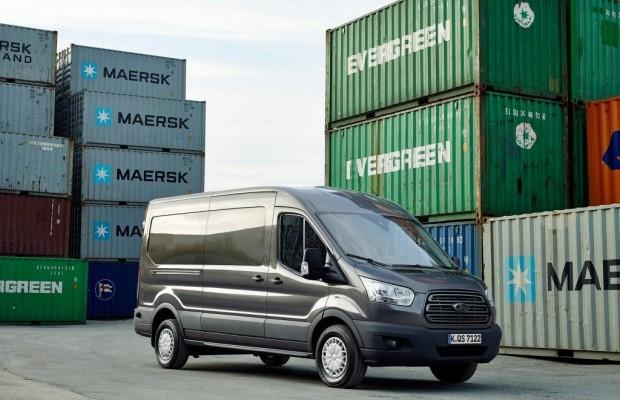 Neue Ford-Modelle - Viva Colonia